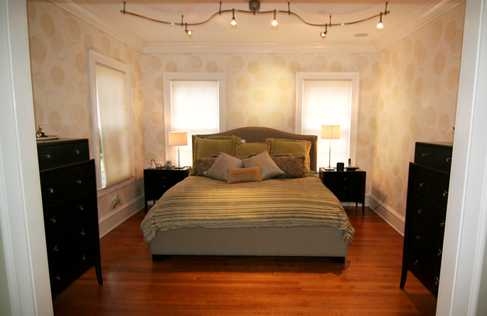 Bedroom Design 04
